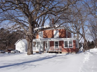 Platteville Single Family Home For Sale: 420 Market St