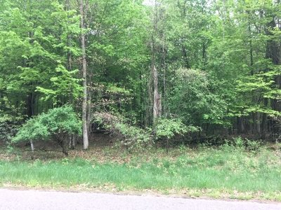 Arkdale Residential Lots & Land For Sale: 1846 S Badger Ln
