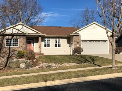Madison Single Family Home For Sale: 146 Pine View Dr