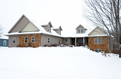 Sun Prairie Single Family Home For Sale: 6340 Irving Dr