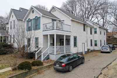 Madison Multi Family Home For Sale: 1014 E Johnson St