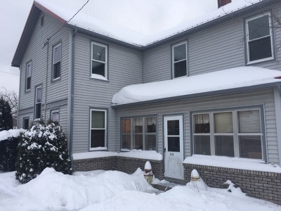 Iowa County Multi Family Home For Sale: 102 S 4th St