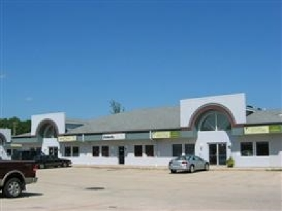 Sun Prairie Commercial For Sale: 1264 W Main St