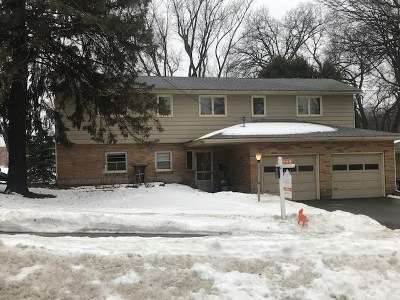 Madison Single Family Home For Sale: 4341 Keating Terr