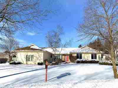 Sun Prairie WI Single Family Home For Sale: $349,900