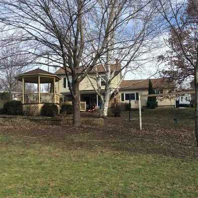 Iowa County Single Family Home For Sale: 326 Madison St