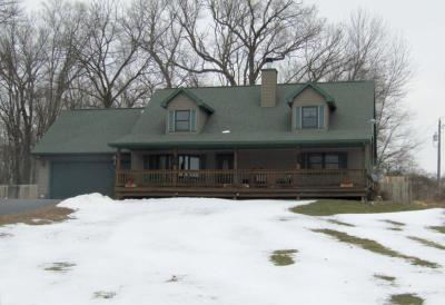 Green County Single Family Home For Sale: N375 Hwy 69