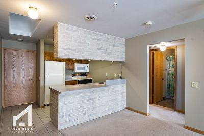 Cross Plains Condo/Townhouse For Sale: 2311 Brewery Rd