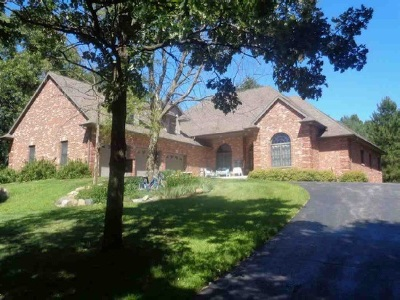 Evansville Single Family Home For Sale: 6050 N Cassidy Rd