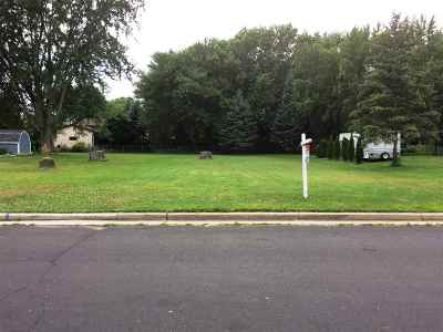 Sun Prairie Residential Lots & Land For Sale: 622 Pony Ln