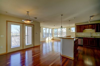 Madison Condo/Townhouse For Sale: 8201 Mayo Dr #313