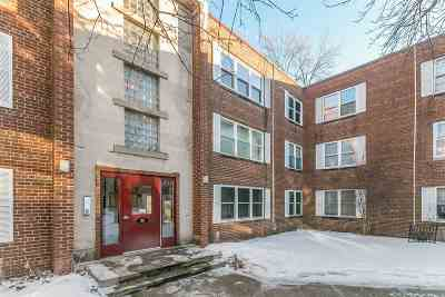 Madison Condo/Townhouse For Sale: 35 Sherman Terr #6
