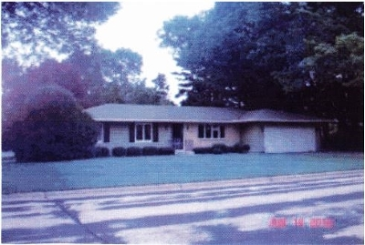 Fitchburg WI Single Family Home For Sale: $259,900