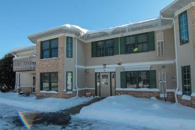 Waunakee Condo/Townhouse For Sale: 5397 Blue Bill Park Dr #7
