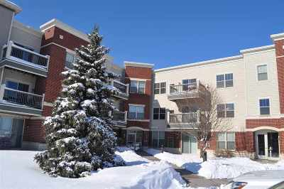 Fitchburg WI Condo/Townhouse For Sale: $199,000