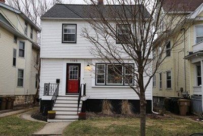 Madison Single Family Home For Sale: 1145 Sherman Ave