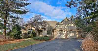 Rock County Single Family Home For Sale: 1814 Pine Ridge Dr