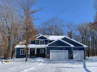 Columbus Single Family Home For Sale: 7742 Kraus Rd