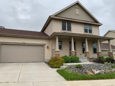 Middleton Single Family Home For Sale: 7140 Calla Pass