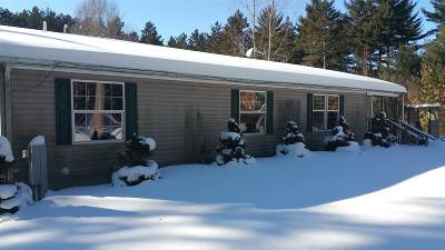 Wisconsin Dells Single Family Home For Sale: 3745 8th Ave
