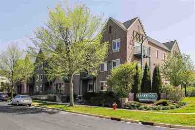 Madison WI Condo/Townhouse For Sale: $184,900