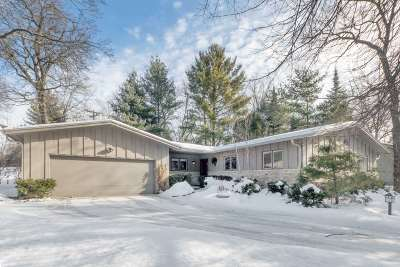 Madison WI Single Family Home For Sale: $417,000