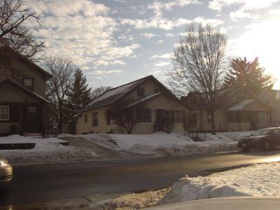 Rock County Single Family Home For Sale: 1402 St Lawrence