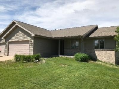 Rock County Single Family Home For Sale: 4439 E Milwaukee St