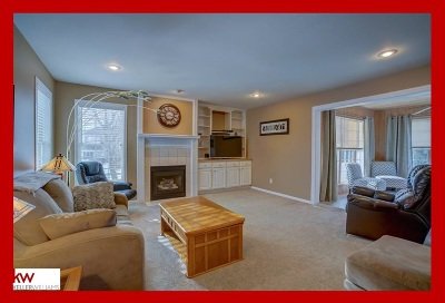Stoughton WI Single Family Home For Sale: $369,900