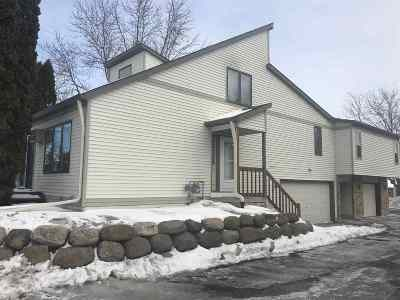 Sun Prairie WI Condo/Townhouse For Sale: $149,900