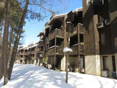 Condo/Townhouse For Sale: 5 Fir Trl