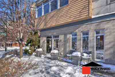 Madison WI Condo/Townhouse For Sale: $257,000