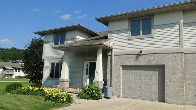 Verona Condo/Townhouse For Sale: 312 Meadowside Dr