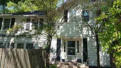 Madison Single Family Home For Sale: 23 S Allen St