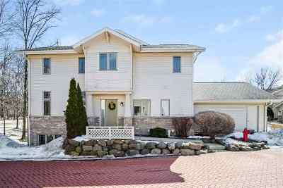 Fitchburg Condo/Townhouse For Sale: 46 Wood Brook Way