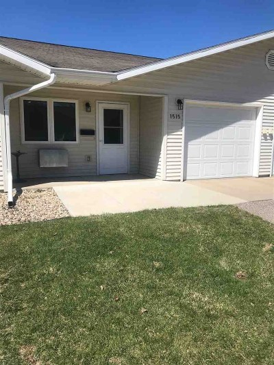 Sauk County Condo/Townhouse For Sale: 1515 15th St #55