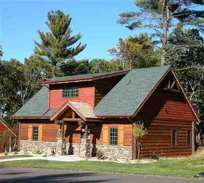 Sauk County Condo/Townhouse For Sale: 1050 Canyon Rd #30