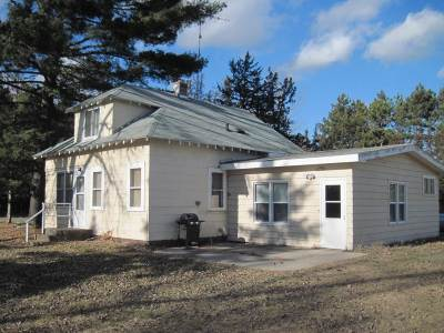 Adams WI Single Family Home For Sale: $159,900