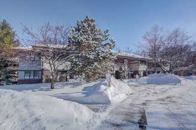 Fitchburg Condo/Townhouse For Sale: 3018 Yarmouth Greenway #106