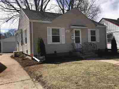 Madison Single Family Home For Sale: 2529 Dahle