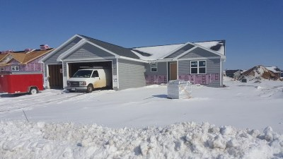Rock County Single Family Home For Sale: 112 Clover Ln