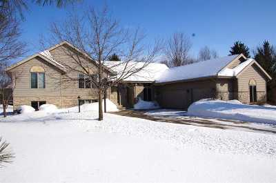 Middleton Single Family Home For Sale: 4305 Flyway Ct