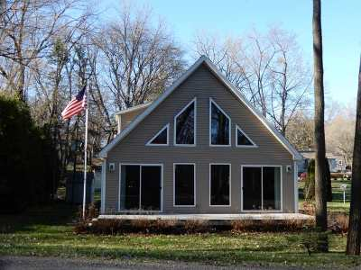 Rock County Single Family Home For Sale: 1401 E Mallwood Dr