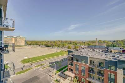 Madison Condo/Townhouse For Sale: 625 N Segoe Rd #701