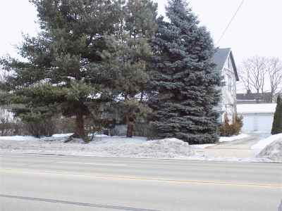 Janesville WI Multi Family Home For Sale: $120,000