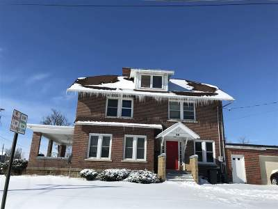 Platteville Multi Family Home For Sale: 80 S Elm St