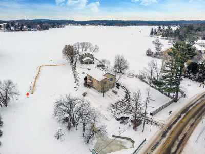 Sauk County Multi Family Home For Sale: 735 Canyon Dr.