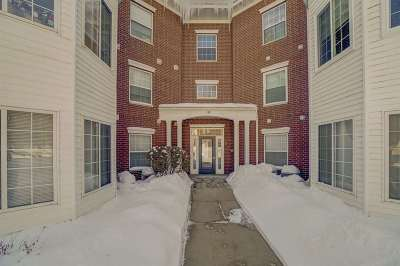 Madison Condo/Townhouse For Sale: 10 Kings Mill Cir #303