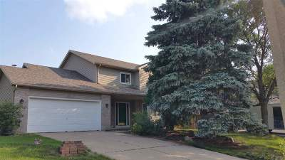 Madison Single Family Home For Sale: 5 Maple Grove Ct