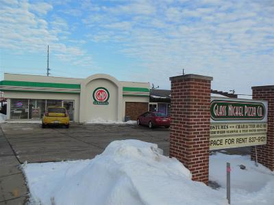 Sun Prairie Commercial For Sale: 815-819 W Main St